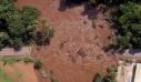 Απομακρύνθηκαν προσωρινά οι κάτοικοι περιοχών που βρίσκονται κοντά σε φράγματα στη Βραζιλία