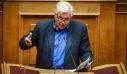 Παπαχριστόπουλος: «Η κυβέρνηση δίνει ψίχουλα σε αυτούς που έχουν ανάγκη»