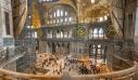 Αγία Σοφία: «Ο Ερντογάν βρίσκεται υπό πίεση λόγω της οικονομικής δυσπραγίας που έφερε ο κορονοϊός»