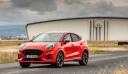 Πιο ελκυστικές τιμές για τα νέα Ford Puma και Kuga