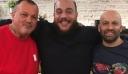Ο Φάνης Λαμπρόπουλος αναστατώνει την κουζίνα του «Food n' Friends» (trailer)