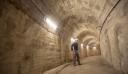 Ταξίδι στη μυστική υπόγεια πόλη της Αθήνας