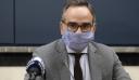 Κοντοζαμάνη: Το σύστημα υγείας βρίσκεται στα όριά του, να συνεργαστούν ιδιώτες γιατροί με το ΕΣΥ