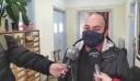 Κρήτη: Άγνωστοι έκαναν «γυαλιά – καρφιά» το Εργατικό Κέντρο Χανίων