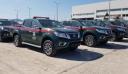 Οι Δασικές Υπηρεσίες ενισχύουν τις δυνάμεις τους με Nissan ΝAVARA