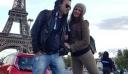 Το «Love and Travel» ταξιδεύει στην Πόλη του Φωτός (trailer+photos)