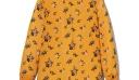 Οδηγός Αγοράς: 10 floral tops για girly εμφανίσεις