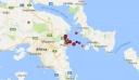 Απανωτές σεισμικές δονήσεις στην Αττική