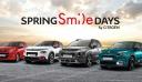 """SPRING SMILE DAYS"" από την CITROËN!"