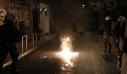 Εξάρχεια: Επίθεση σε αστυνομικούς της ΔΙΑΣ, πήραν τα κλειδιά της μοτοσικλέτα τους