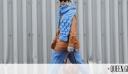 City Break: Τι να φορέσεις για να είσαι κομψή όταν κάνεις διακοπές σε πόλη