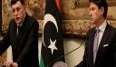 Ποιος Χαφτάρ; Ο Κόντε συζήτησε με τον Σάρατζ πως θα διασφαλίσουν τα κέρδη τους οι ιταλικές εταιρείες στην Λιβύη