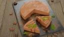 Σοκολατένιο cheesecake με τέσσερα υλικά