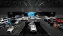 Η Mercedes-Benz στο 90ο Διεθνές Σαλόνι Αυτοκινήτου της Γενεύης
