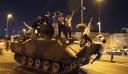 Τουρκία: Ισόβια σε 4 απόστρατους στρατιωτικούς για το αποτυχημένο πραξικόπημα του 2016