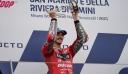 MOTOGP 2021:Νέα εμφατική νίκη για τον Pecco Bagnaia με DUCATI