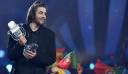 Eurovision 2017: Ποιος είναι ο τραγουδιστής της Πορτογαλίας που μάγεψε το κοινό! [Βίντεο]