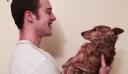 Γιατί μιλάμε στους σκύλους όπως στα μωρά;
