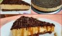 Cheesecake Μπανόφ