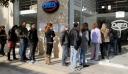 Eurostat: Στο 20,6% η ανεργία τον Ιανουάριο