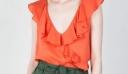 Οδηγός Αγοράς: 10 πορτοκαλί ρούχα & αξεσουάρ για να κλείσεις με εντυπωσιακές εμφανίσεις τον Αύγουστο