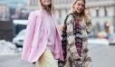 Style inspo: Παίξε με τα χρώματα στο outfit του σαββατοκύριακου