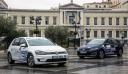"""Το Volkswagen e-Golf για 2η συνεχή  χρονιά θριάμβευσε στο """"Hi-Tech EKO Mobility Rally 2019"""""""
