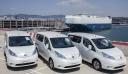 Ξεπέρασαν κάθε στόχο οι πωλήσεις του ηλεκτροκίνητου βαν Nissan e-NV200