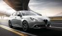 H νέα Alfa Romeo Giulietta στην Ελληνική αγορά με άτοκο πρόγραμμα χρηματοδότησης