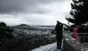 Βροχές, χιόνια και κρύο το Σάββατο – Το βράδυ έρχεται η «Ζηνοβία»
