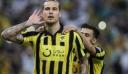 Φοβερό γκολ με ανάποδο ψαλίδι από τον Πρίγιοβιτς