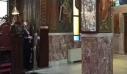 Ο Σωτήρης Τσιόδρας έψαλε στον Ιερό Ναό Αναστάσεως του Χριστού Σπάτων