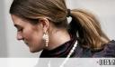 Bold Earrings: 10 ζευγάρια σκουλαρίκια που θα αναβαθμίσουν όλα τα φθινοπωρινά σου σύνολα