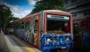 ΣΤΑΣΥ: Αποκαταστάθηκε πλήρως η κυκλοφορία στη γραμμή 1 του Μετρό