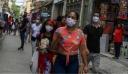 «Καλπάζει» ο κορωνοϊός στη Βραζιλία – 1.308 θάνατοι καταγράφηκαν μέσα σε μια μέρα