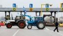 Συνεχίζονται οι αγροτικές κινητοποιήσεις σε διάφορες περιοχές της Ελλάδας