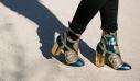 5 εκκεντρικά ζευγάρια παπούτσια για τα μάτια σου μόνο