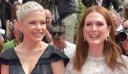 Μισέλ Ουίλιαμς και Τζούλιαν Μουρ στο «After the Wedding»
