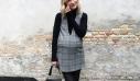 Η blogger Marie Hindkaer σου δείχνει πώς να είσαι στιλάτη στην εγκυμοσύνη