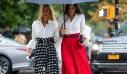 Αυτά τα outfits θα σε πείσουν ότι χρειάζεσαι ακόμα ένα λευκό πουκάμισο