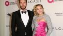 Η Miley Cyrus παντρεύτηκε και το νυφικό της δεν είναι αυτό που περίμενες