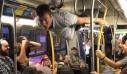 Τι μπορείς να συναντήσεις στο λεωφορείο