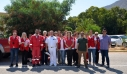 Άσκηση μείζονος ατυχήματος στον ναύσταθμο Κρήτης