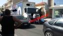 Τραγωδία στο Κιάτο: Φορτηγό παρέσυρε και σκότωσε μια γυναίκα