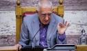 Βουλή: Ο Νικήτας Κακλαμάνης πρόεδρος της Επιτροπής Ευρωπαϊκών Υποθέσεων