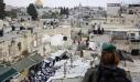 Συγκρούσεις μεταξύ ισραηλινών αστυνομικών και Παλαιστινίων στο Ισραήλ
