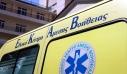 Πέντε τραυματίες σε τροχαίο, τα ξημερώματα στην Κρήτη