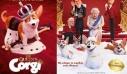 The Queen's Corgi - Corgi: Το Σκυλάκι της Βασίλισσας (μεταγλ), Πρεμιέρα: Φεβρουάριος 2019 (trailer)
