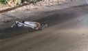 Χίος: Κατέληξε ο 24χρονος που χτυπήθηκε από ΙΧ οδηγώντας ηλεκτρικό πατίνι