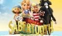 Captain Sabertooth and the Magic Diamond - Ο Πειρατής Μαυροδόντης και το Μαγικό Διαμάντι (μεταγλ), Πρεμιέρα: Ιούλιος 2020 (trailer)